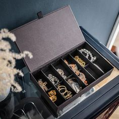 Nieuwe producten - IKEA Clothes Storage Boxes, Storage Boxes With Lids, Ikea Storage, Storage Baskets, Media Storage, Jewelry Box, Jewelery, Care Box, Ikea Inspiration