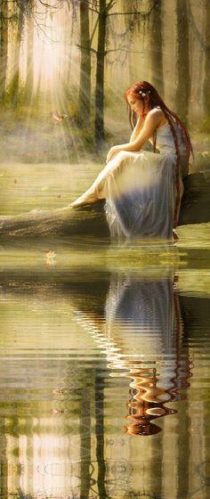 I am a dreamer. Dreamer by *Iardacil. Digital Art / Photomanipulation / Emotional©2008-2013 *Iardacil