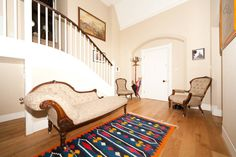 Check out this awesome listing on Airbnb: St Pancras Clock Tower Guest Suite in London