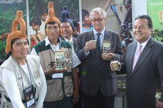 http://www.minag.gob.pe - #ministerio, #agricultura, #minag, #Expocafé, #2012