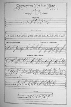 Lyman P. Type design information compiled and maintained by Luc Devroye. Copperplate Calligraphy, Calligraphy Handwriting, Calligraphy Alphabet, Script Lettering, Penmanship, Cursive Handwriting Practice, Handwriting Styles, Caligrafia Copperplate, Diary Writing