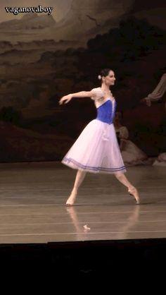Oksana Skorik as Giselle Australian Ballet, Gifs, Ballet Skirt, Dance, Fashion, Dancing, Moda, Tutu, Fashion Styles