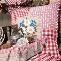 Alpine Cushion  -  The Home Barn