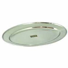 Oval Rice Plate