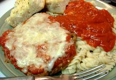 Cube Steaks Parmigiana Recipe - Food.com