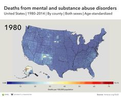 Deaths from mental and substance abuse disorders Pinned by the You Are Linked to Resources for Families of People with Substance Use  Disorder cell phone / tablet app December 19, 2016;   Android- https://play.google. com/store/apps/details?id=com.thousandcodes.urlinked.lite   iPhone -  https://itunes.apple.com/us/app/you-are-linked-to-resources/id743245884?mt=8com