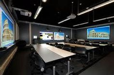 Futuristic Classroom - Bing Images