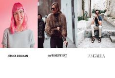 How Three Millennial Influencers Built Their Following (And What Brands Can Learn From Them)  With social media, dominance of online content, and consumers' powerful desire to see brands as approachable personas, it's no surprise that influencer marketing has risen (and continues to rise). In fact, in a recent eMarketer survey, nearly half of ... http://influenceblueprint.com