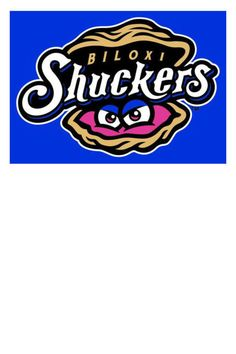 The newest member of this list, the Shuckers came into existence for the 2015 season after a 60,000-vote fan contest. In honoring the area's rich seafood tradition, the Shuckers beat out the Schooners, Shrimpers and Beacon, among others.