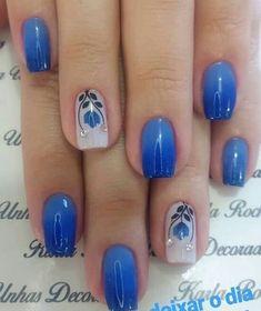 Stylish Nails, Trendy Nails, Fall Nail Art Designs, Colorful Nail Designs, Cute Acrylic Nails, Gel Nails, Coffin Nails Long, Pretty Nail Art, Creative Nails