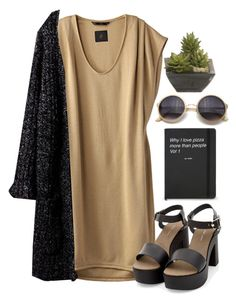 """""""oh my god Ezra no"""" by thehappypessimist ❤ liked on Polyvore featuring Lux-Art Silks, women's clothing, women, female, woman, misses and juniors"""