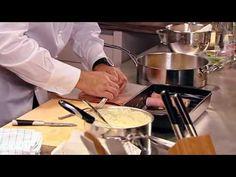 Peter Goossens - Witloofrolletjes - De Klassieker Belgian Cuisine, Belgium, Restaurants, Van, Cooking, Food, Diners, Cucina, Vans