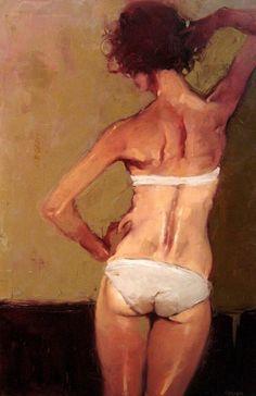 Contemporary Art - Michael Carson, American Artist