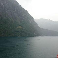 denizdeseyir zevkinin en yksek olduu destinasyonlardan biri Norve Fiyortlardr uzmancruisehellip