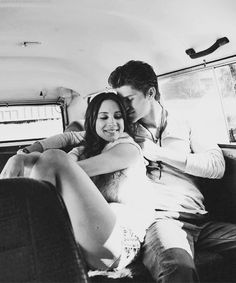 Soby, Spenby, Cavaning whatever ship name u have. It's so adorable!! My most fav ship on the show and it's not just bcuz I am in luv w/ Toby. ❤️