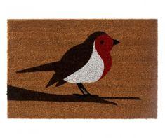 Robin Coir Doormat Alpen Home Coir Doormat, Recycled Rubber, Kitchen Mat, Hazelwood Home, Back Doors, Robins, Exterior Paint, Vinyl, Deco
