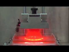 M-One 3D printer - YouTube