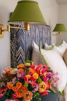 Home Interior Design — Lindsay Speace Interior Design Decor, Guest Bedrooms, Room, Beautiful Bedrooms, Pink Room, Interior, Home Bedroom, House Interior, Interior Design