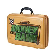 WWE Money in the Bank Commemorative Briefcase - http://bestsellerlist.co.uk/wwe-money-in-the-bank-commemorative-briefcase/
