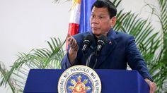 Trump  Philippine leader - CNNPolitics.com