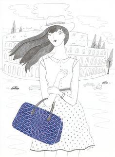 Emily Eldridge Illustration