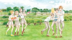 Comentando Orange – Volume #1 ~ Shoujo Café