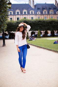 Parisian Style | Part 2 — Mimi Ikonn