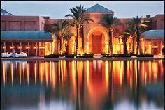 Colourful Marrakech