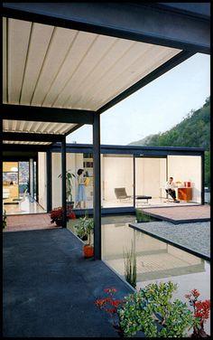 case study house #21-- Pierre Koenig
