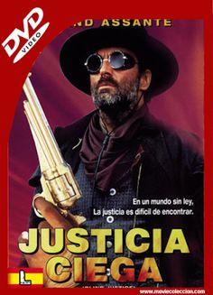 Justicia Ciega 1994 DVDrip Latino ~ Movie Coleccion