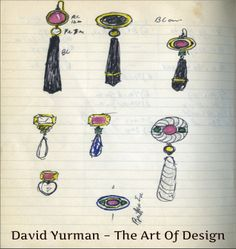 The story of the David Yurman brand is an interesting one of art and love.