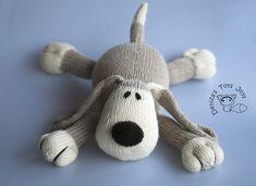 Ravelry: Dog pattern by Tatyana Korobkova