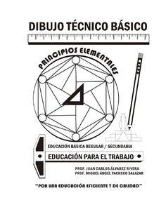 """Cover of """"dibutecnico"""""""