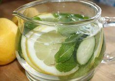 4 modi deliziosi di bere acqua