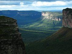 Chapada Diamantina - Bahia - Brazil