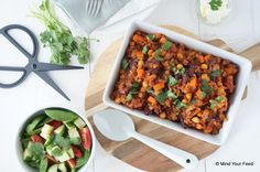 Chili con carne van Jamie Oliver - Mind Your Feed