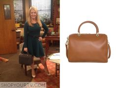 Melissa & Joey: Season 4 Episode 10 Mel's Brown Handbag