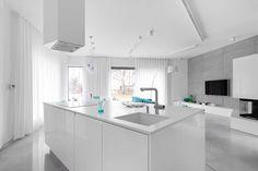 Designed by Widawscy Studio Architektury