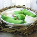 A next for my (one day) child :)   -Miauu Interior Design