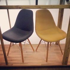 Chaise SENA - Inspiration design scandinave