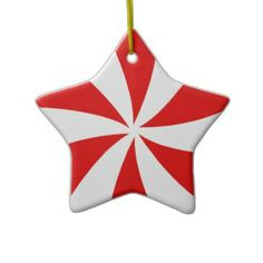 peppermint decorations | Peppermint Candy Ornaments, Peppermint Candy Ornament Designs for any ...