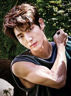 Lee Joon Gi Wallpaper, Lee Jong Ki, Busan, Korean Drama Romance, Handsome Korean Actors, Choi Jin Hyuk, Lee Jung, Kdrama Actors, Young Actors