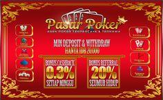 15 Ide Situs Pasarpoker Poker Permainan Kartu Hari Libur
