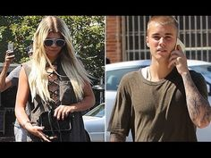 Justin Bieber and Sofia Richie Dating 2016