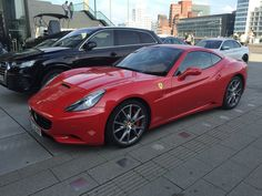 Ferrari California, Way Of Life, Luxury Lifestyle, Dream Cars, Bmw, Vehicles, Motorcycles, Car, Vehicle