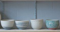 Making for Ceramic Art London Show
