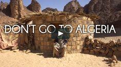 Don't go to Algeria on Vimeo