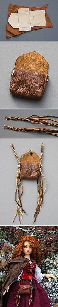 Leather bag | Фотографии и советы на Постиле