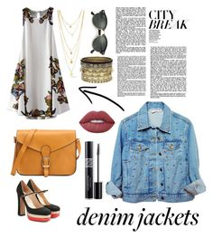 """""""Sem título #414"""" by bia-melo ❤ liked on Polyvore featuring High Heels Suicide, Valentino, Daytrip, Lime Crime, Ray-Ban and Christian Dior"""