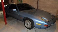 Another One, No Reserve! 1980 Porsche 928S - http://barnfinds.com/another-one-no-reserve-1980-porsche-928s/